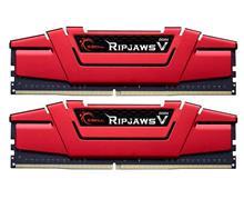 G.SKILL RipjawsV DDR4 16GB (8GB x 2) 2800MHz CL15 Dual Channel Desktop Ram